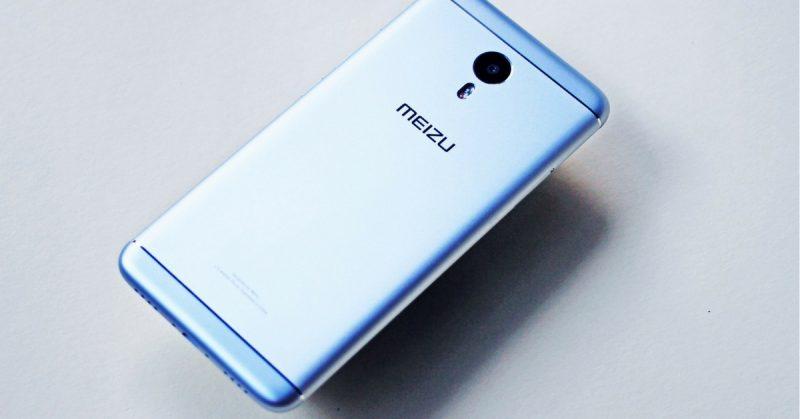 smartphone meizu