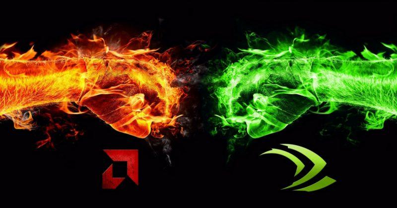 Migliore scheda video: qualità prezzo, confronto tra Geforce e Radeon per gaming