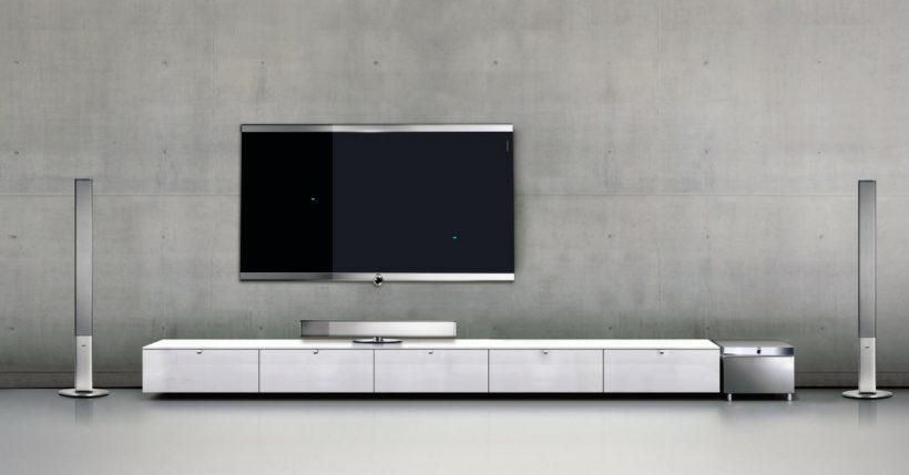TV Loewe: Televisioni di ultima generazione, qualità e design