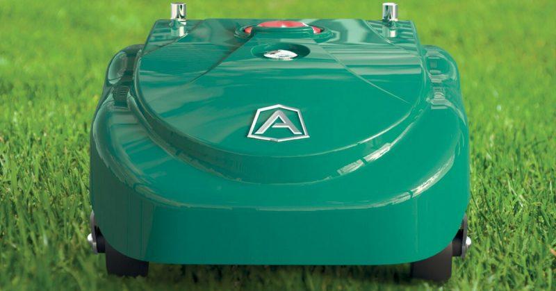 Ambrogio L210: Opinioni e recensione del robot tagliaerba più evoluto