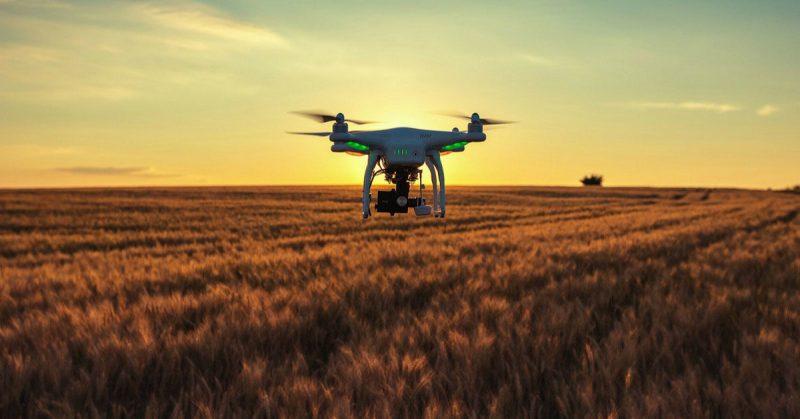 Migliori droni professionali 2018: DJI, Parrot e Yuneec, quale comprare
