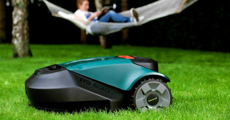 Robomow: Robot tagliaerba a prezzi bassi, opinioni e recensioni