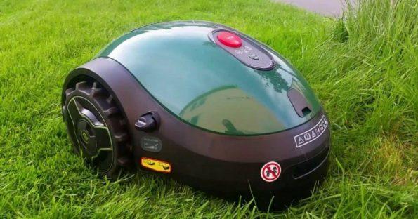 Robomow RX20: Opinioni e recensione del robot tagliaerba perfetto