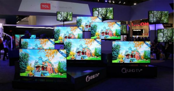 Tv TCL XESS X2 U55X9006: Opinioni e recensione del QLED 4K in offerta