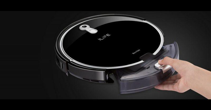 Robot aspirapolvere ilife a8 prezzo opinioni aspirazione batteria - Robot aspirapolvere folletto prezzo ...