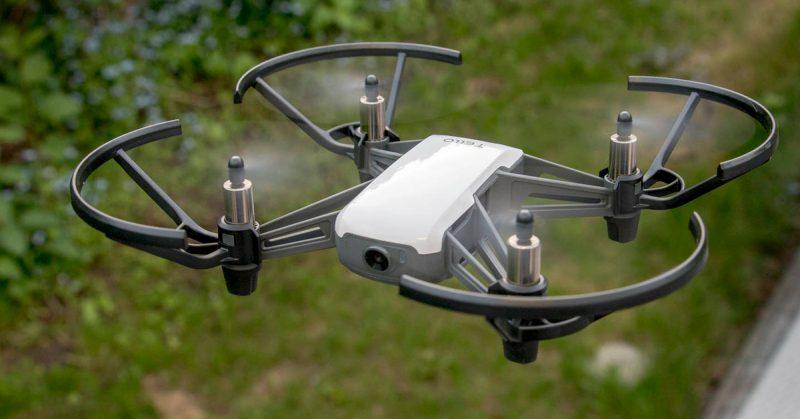 DJI Tello Ryze: Opinioni e recensione del miglior drone economico