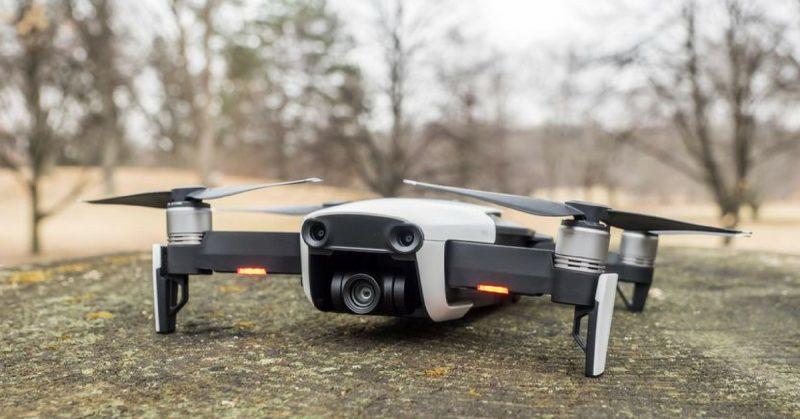 Mavic Air: Opinioni, prezzo e recensione del drone di punta di DJI