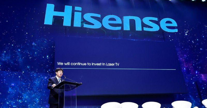 Tv Hisense: AE5000 e AE6000, recensione dei fascia media del 2018
