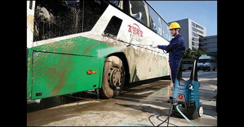 idropulitrice Bosch Professional