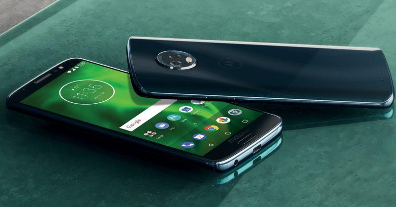Nuovi smartphone Motorola: Opinioni, prezzi e confronto tra Moto G6, plus e Z3