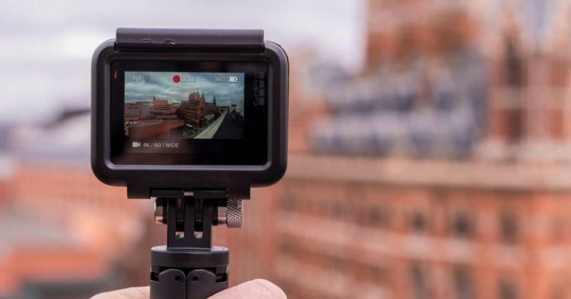 GoPro HERO 6: Recensione, opinioni e prezzo, la action camera 4K top del 2018