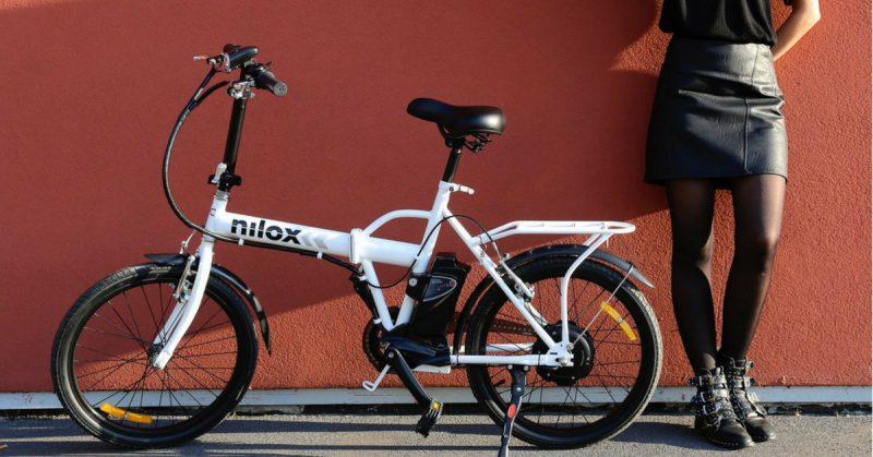 Biciclette elettriche Nilox: Opinioni, prezzi sui modelli 2018, quale comprare