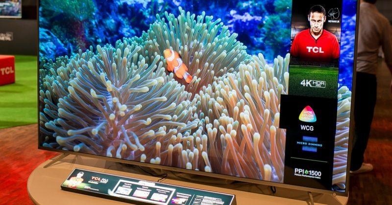 Tv TCL P66: Il 4K HDR10 al miglior prezzo del 2018, recensione e opinioni