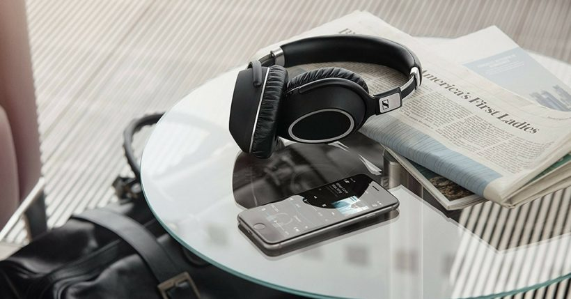 cuffie sennheiser wireless