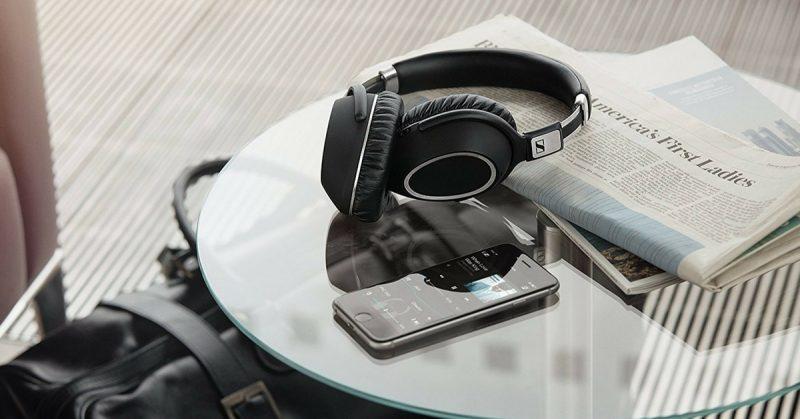 Migliori cuffie Sennheiser wireless: i modelli da viaggio