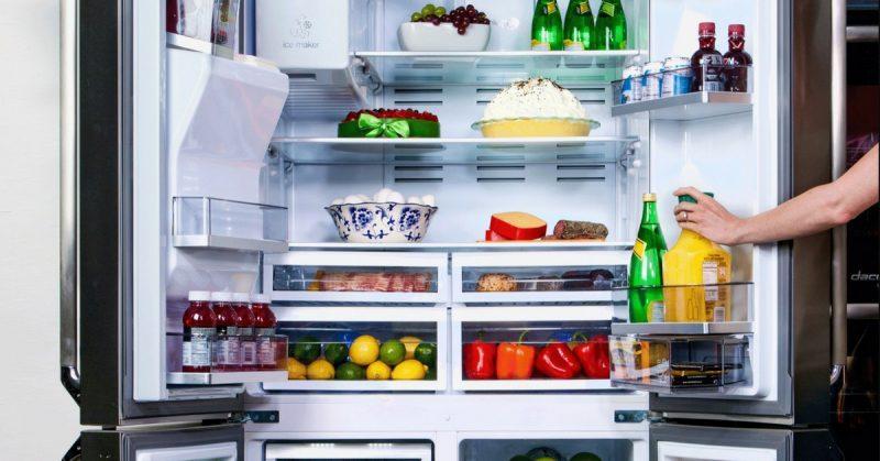 Migliori frigoriferi a quale comprare la guida per - Quale cucina comprare ...