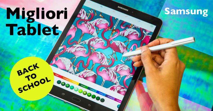 migliori-tablet-backtoschool