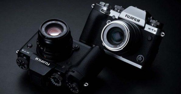 Fotocamera Fujifilm X-T3