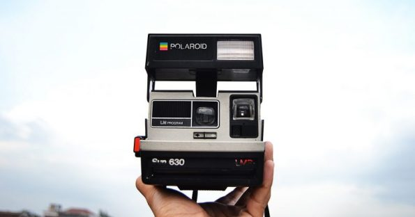 Fotocamera istantanea Polaroid