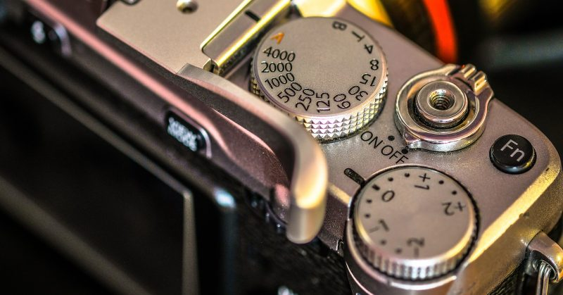 Mirrorless a confronto