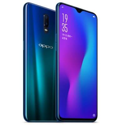 Smartphone OPPO R17 4G BLU