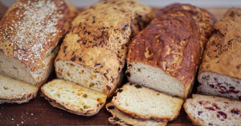 Macchine per il pane senza Glutine: quale comprare, la guida alle migliori