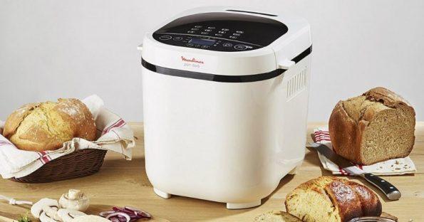 Macchine per il pane Moulinex: Opinioni e prezzi dei migliori modelli