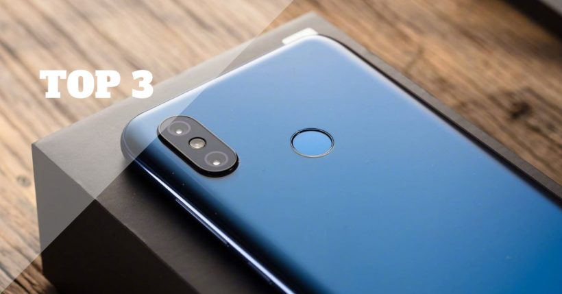 Migliori smartphone Xiaomi: la top 3 dei modelli 2018