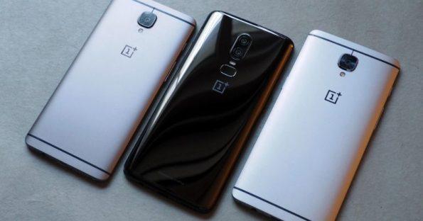 Smartphone OnePlus 6: Specifiche, prezzo e dove comprarlo