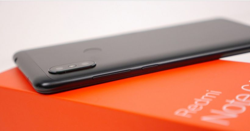 Xiaomi Redmi Note 6: Prezzi e opinioni sul nuovo smartphone economico