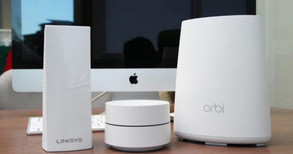 Linksys Velop vs Netgear Orbi: I migliori router mesh per il wi fi di casa
