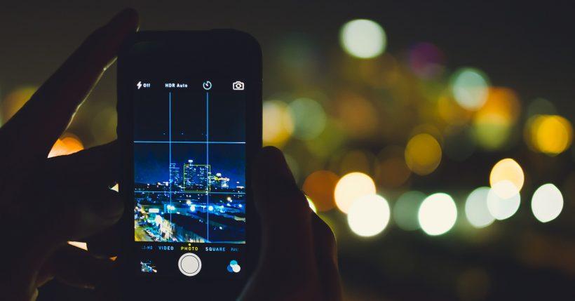 Smartphone con fotocamera migliore