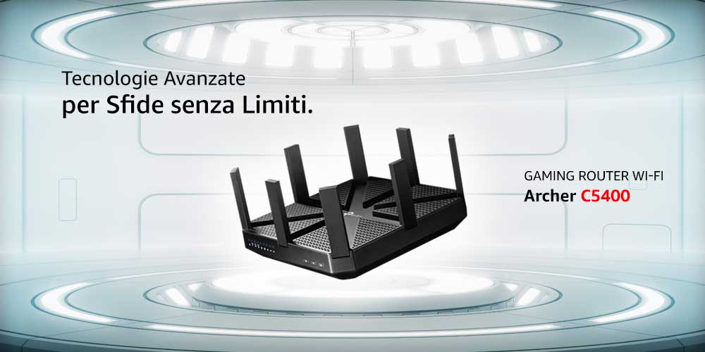 archer-gaming-router