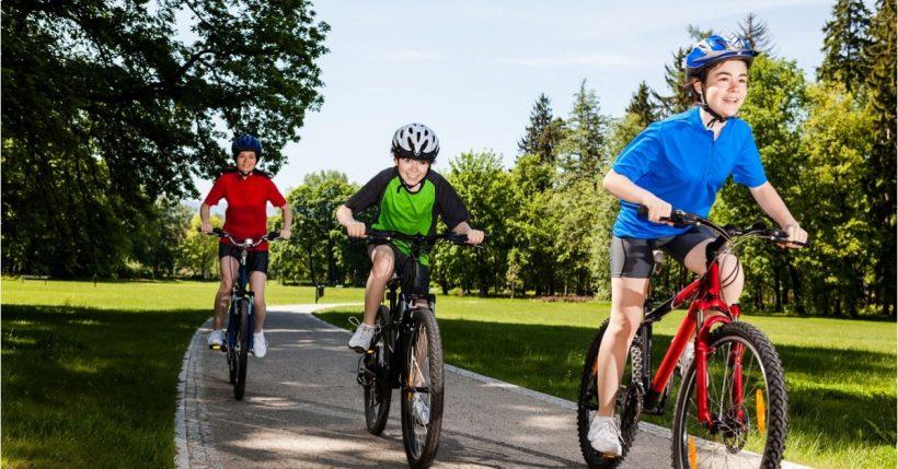 Biciclette per bambini: quale comprare dai 2 ai 10 anni