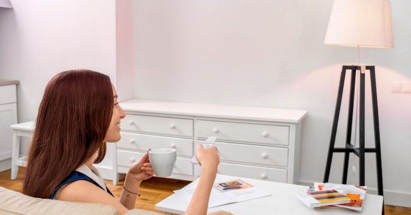 Illuminazione smart per la casa: le migliori lampade scenari e