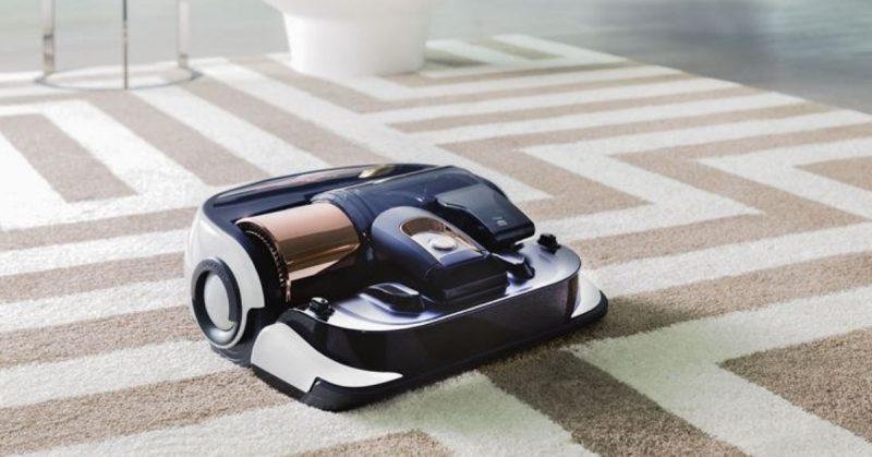 miglior robot aspirapolvere samsung