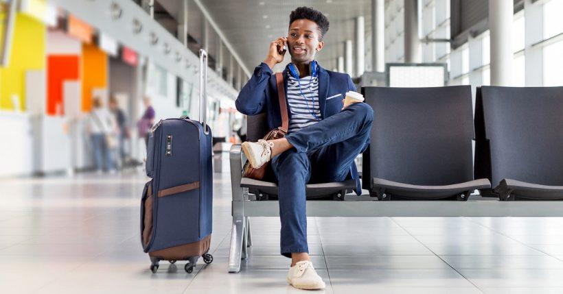 Valigie da viaggio: quale comprare per il bagaglio a mano Ryanair