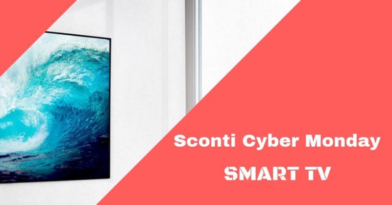 smart tv in offerta