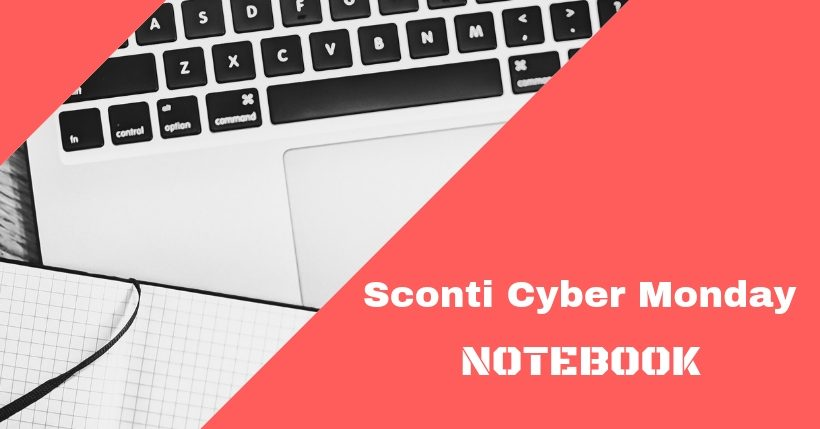 Cyber Monday 2018: I migliori notebook in offerta, Asus MSI e Lenovo