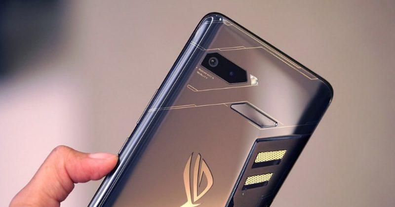 Migliori smartphone da gaming: Asus Rog Phone vs Razer Phone 2 vs Honor Play