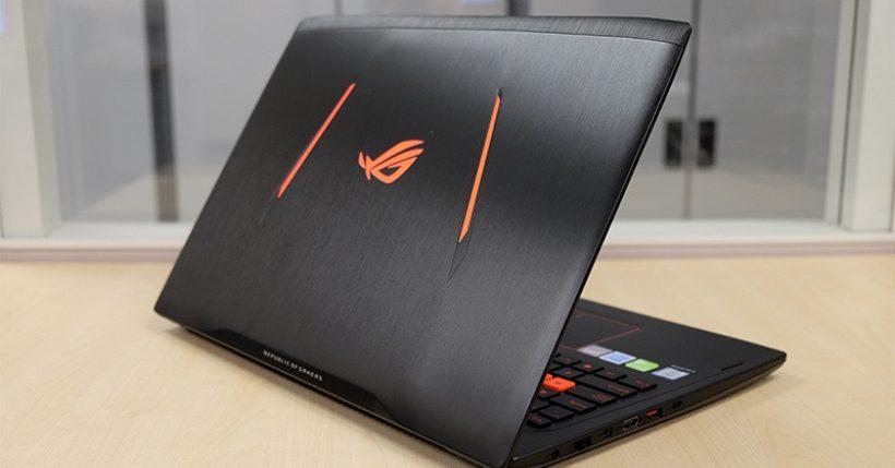 Notebook Asus ROG: I migliori portatili per il gaming, la guida
