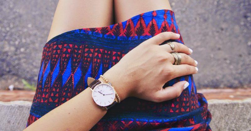 Orologi Daniel Wellington da donna: Quale comprare, tra eleganza e casual