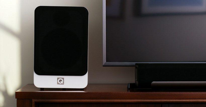 Q Acoustics: Quali diffusori da scaffale e soundbar comprare