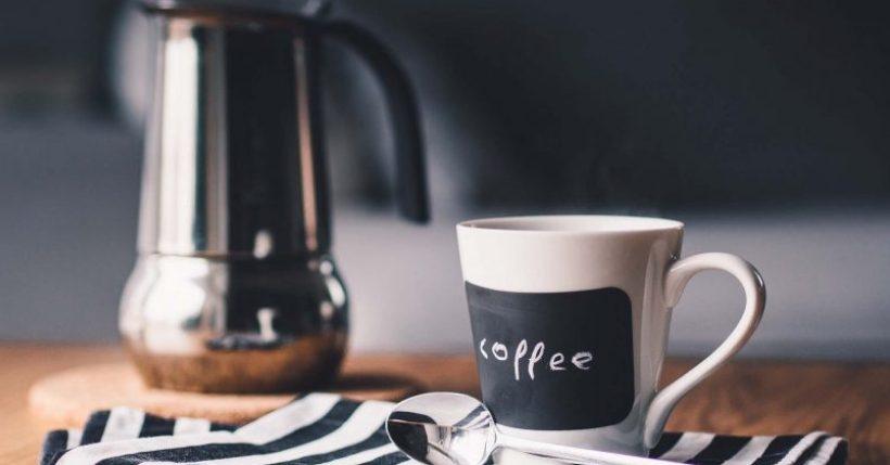 regali originali caffettiere