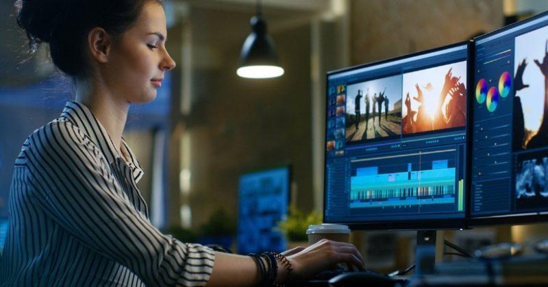 Quale scheda video per editing comprare: Le migliori per montaggio e rendering