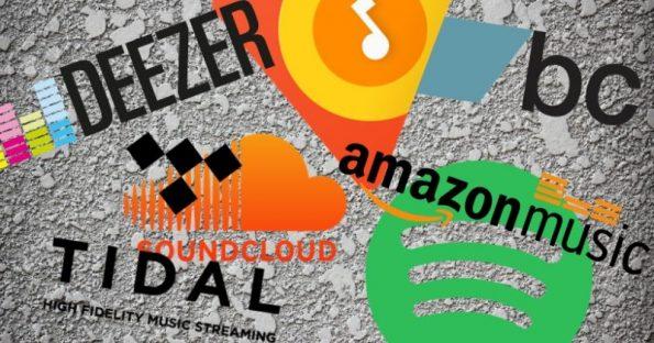 app musicali