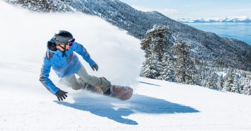 FALSE Prosperare ettari  Migliori giacche da sci e snowboard: quale comprare per uomo e donna