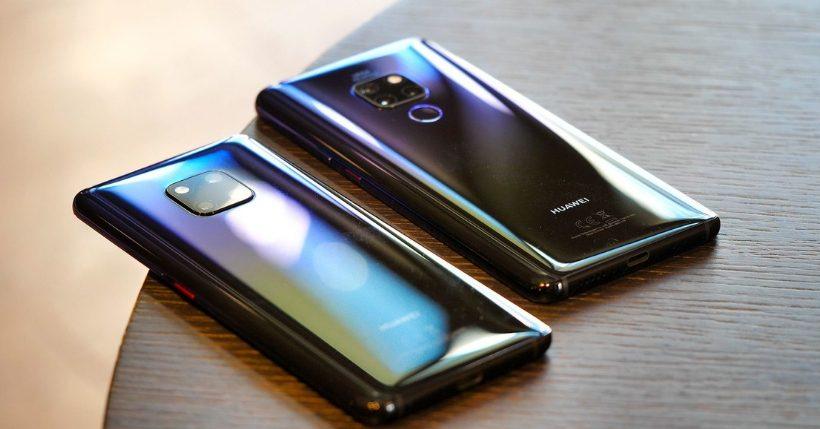 Huawei Mate 20 Vs Mate 20 pro: Quale comprare? Il confronto diretto