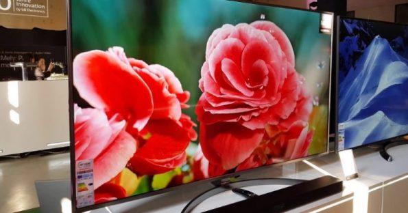 Tv LG 55UK7550: Il miglior 4K sotto i 1000 euro? Recensione e opinioni