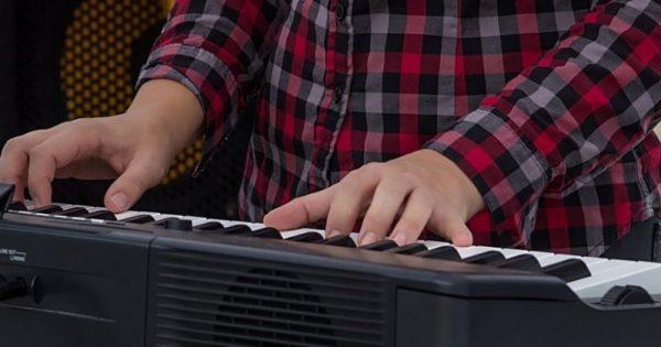 Guida al pianoforte
